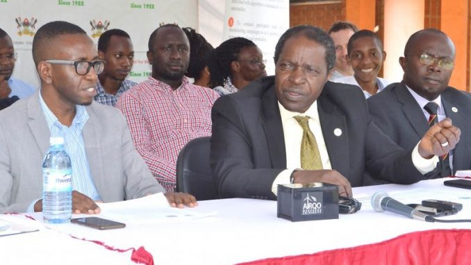 Makerere wins USD$1.3m grant from Google to monitor urban air quality