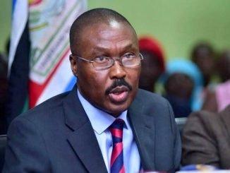 Uganda Police to secure Gen Muntu's party launch
