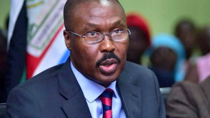 Uganda Police to secure Gen Muntu's party launch