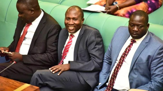 Parliament approves UGX 40.5 trillion budget without debate