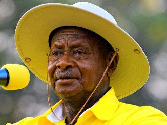 NRM youths to unveil Museveni's challenger ahead of 2021