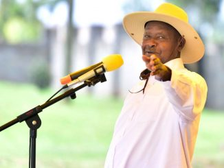 Museveni contradicting himself on creation of new districts – Analysts