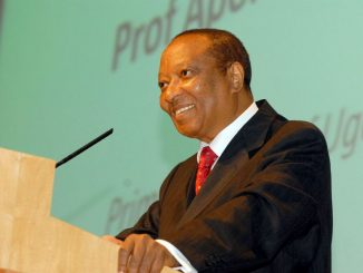 Uganda's longest-serving Prime Minister, Prof Apolo Nsibambi dies at 78