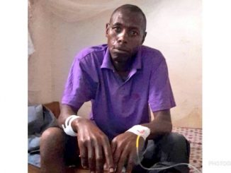 Rwandan trader shot while crossing into Uganda