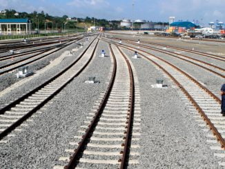 Uganda's ministry of finance optimistic of SGR funding