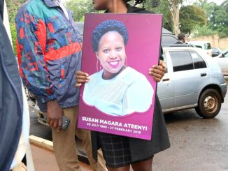 Key suspect in Susan Magara murder extradited from South Africa