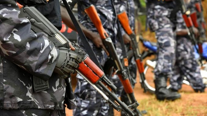 Thug, security guard shot dead at Ntinda hotel