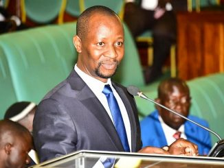 Ugandan MPs task gov't to respect media freedom