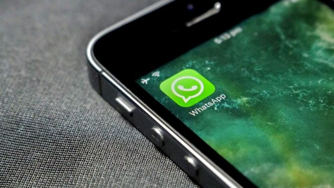 WhatsApp urges customers to update following hack