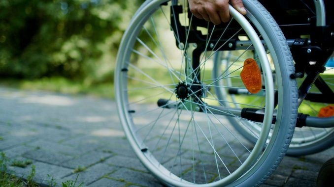 Employers more satisfied with employees with disabilities - Report