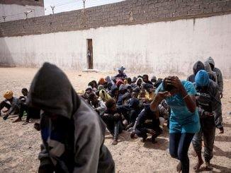 Ugandan ministers involved in human trafficking - Kadaga