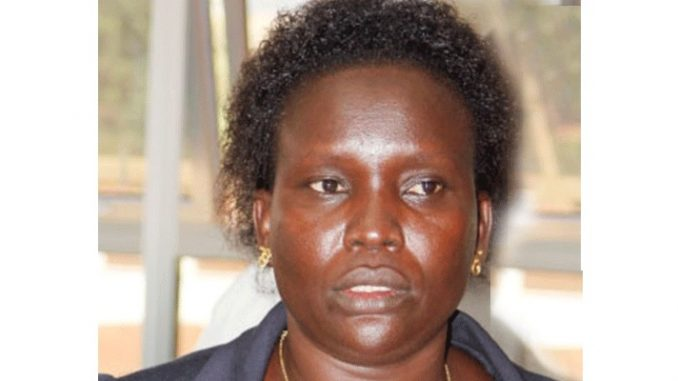 CID boss Grace Akullo takes over BoU procurement investigation