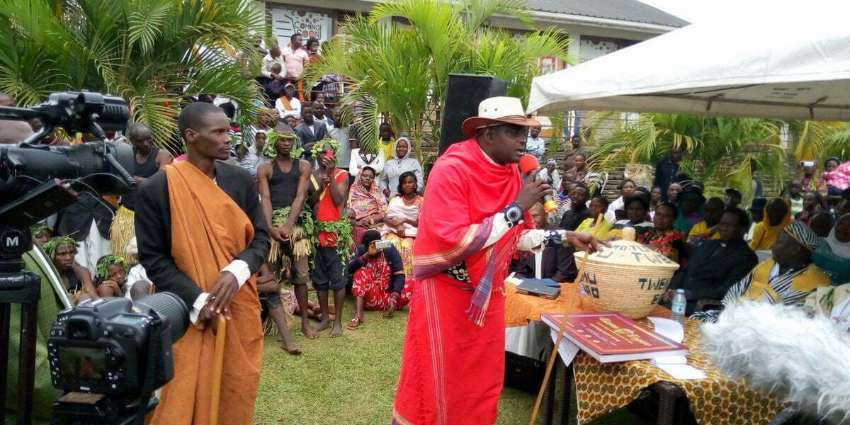 Uganda becomes member of Folklore Festivals and Arts Organisation