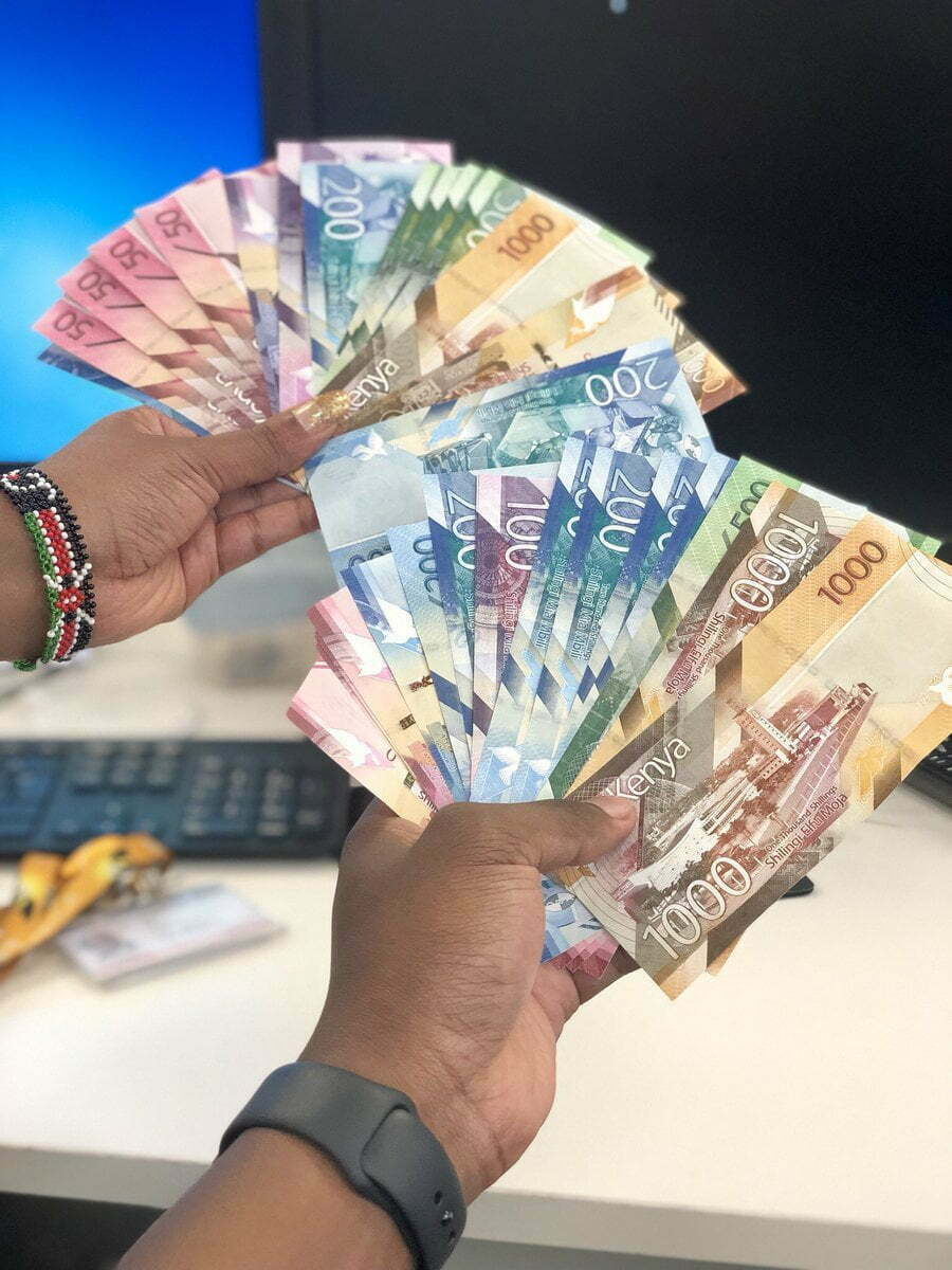 Tanzania and Uganda freeze exchange of Kenyan banknotes