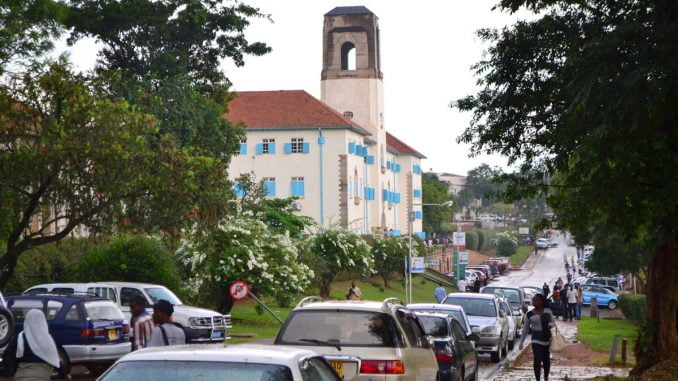 MPs order Makerere University to pay Shs 1.2bn water bill