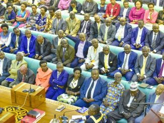 Parliament of Uganda passes Landlord and Tenants Bill