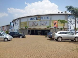 Mauritius based Real Estate Firm buys Metroplex Shopping Mall in Naalya