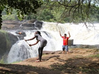 Over 2,500 sign petition to block power dam at Murchison Falls