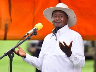 Museveni faults leaders over biting poverty in Karamoja