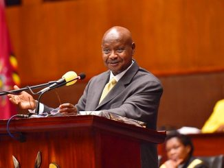 President Museveni's full speech on the nation's state of affairs 2019