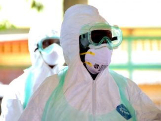 Three suspected Ebola victims escape from Kanungu Isolation Unit