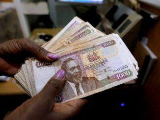 Tanzania and Uganda freeze exchange of Kenyan bank notes