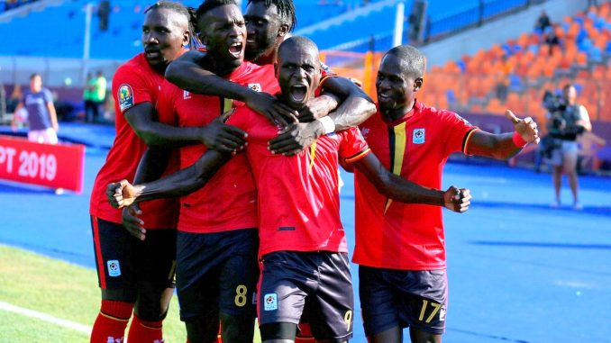 UBC negotiating to broadcast AFCON 2019 on credit