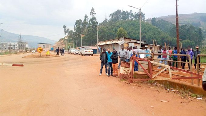 Uganda-Rwanda border at Gatuna still closed despite opening notice