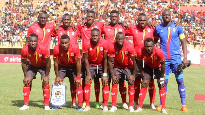 UBC seeks UGX 1 Billion to air 2019 AFCON games