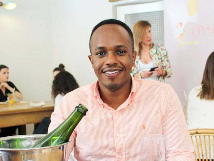 Arnold Ainebyona Mugisha