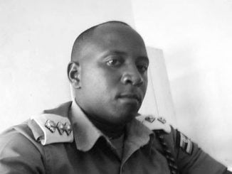 Kajjansi police boss arrested over attempted robbery