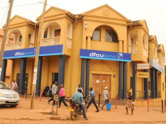 Three dfcu bank officials grilled over theft of client deposits