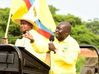 NRM's Emmanuel Urombi wins Nebbi LCV by-election