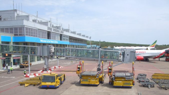 Entebbe Airport expansion to increase passenger traffic