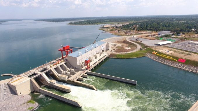 Former workers seek compensation for injuries sustained at Isimba Dam