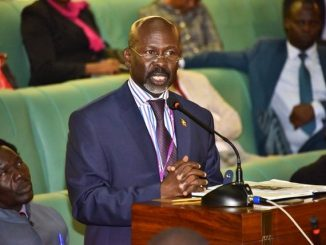 MPs ask minister to table list of Uganda Airlines directors