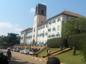 Makerere University suspends three lecturers for sexually harassing students