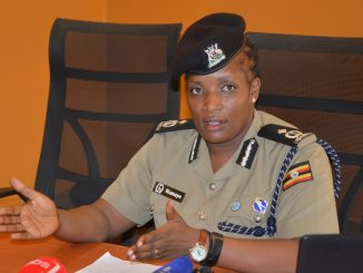 1,000 Uganda police officers risk losing pension over invalidated records
