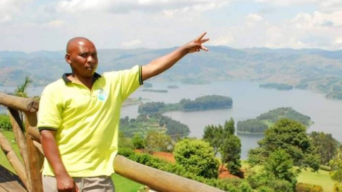 Tour operator in Kigezi accused of conning tourists