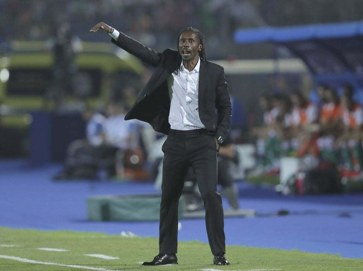 AFCON 2019: Uganda is a difficult side to play – Senegal coach Cisse