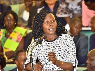 Museveni ignores Anite's call for replacement of UTL Administrator