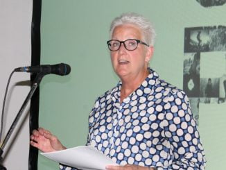 U.S. Ambassador to Uganda calls for concrete action against gender-based violence
