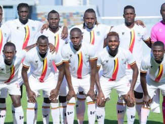 AFCON 2019: Uganda Cranes players maintain sit-down strike due to unpaid bonuses