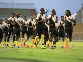 AFCON 2019: Can Uganda Cranes stop Senegal?