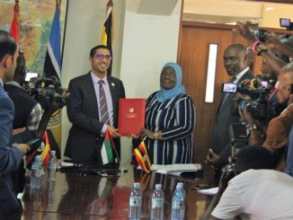 Uganda signs deal to export 80,000 workers to the UAE