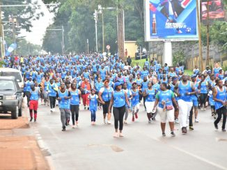 Shs 800m collected from 2019 Rotary Cancer Run