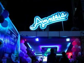 Kampala's most loved night hangout spot Club Amnesia closes today