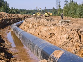 East Africa crude oil pipeline to displace 400 households in Uganda