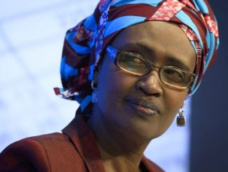 Humanitarian activist Winnie Byanyima quits Oxfam, appointed to head UNAIDS