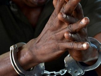 30-year-old Ugandan man jailed 20 years for stealing ($2) Shs 7,000